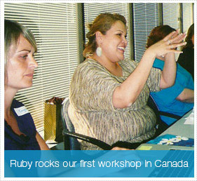 Edmonton Workshop