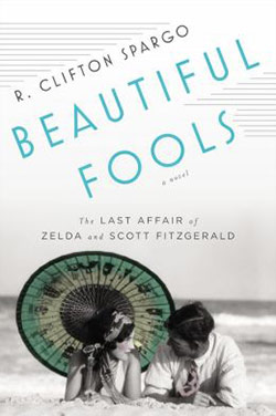 beautiful Fools Book Cover