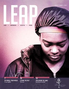 Discover LEAP vol. 2